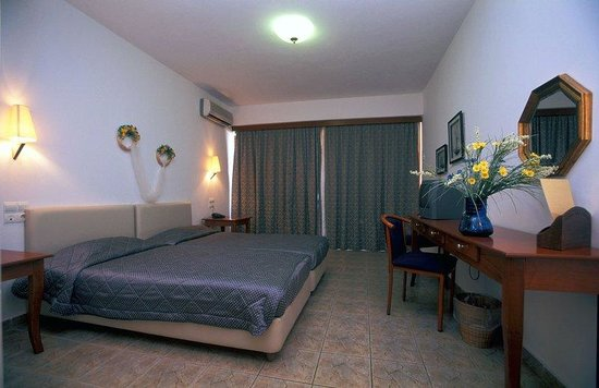 Vasilias, Greece: Double room