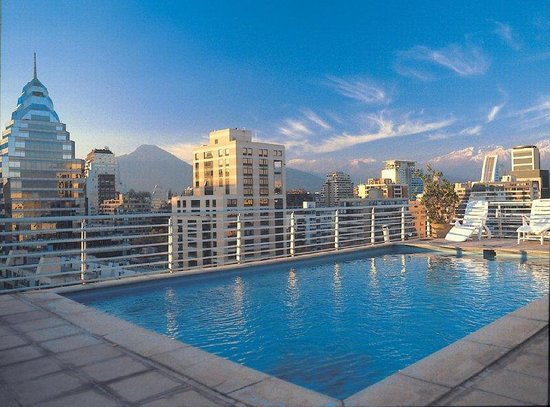 Time Suites (Time Suites and Apartments): Pool View
