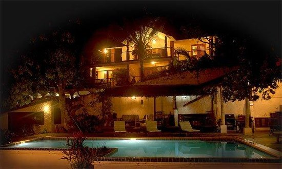 Fatumaru Lodge: Fatumaru By Night