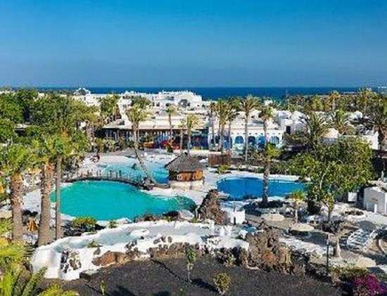 Photo of H10 Lanzarote Gardens Costa Teguise