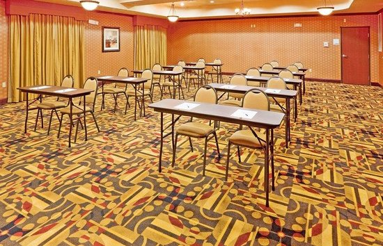 Holiday Inn Express Hotel & Suites Altus: Meeting Room