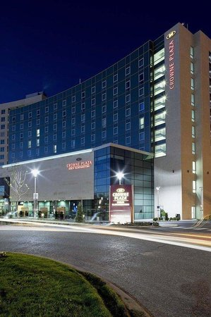 Photo of Crowne Plaza Blanchardstown