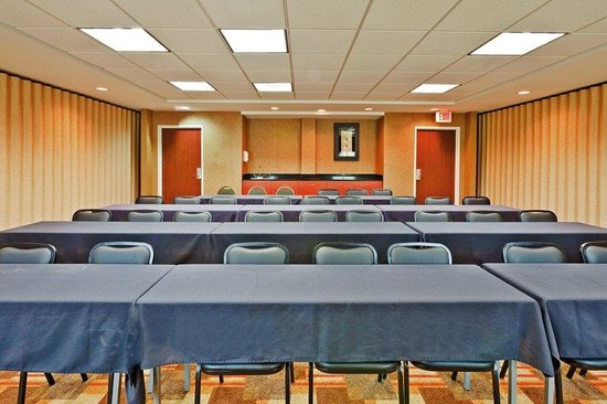 Holiday Inn Express Hotel & Suites Memphis Germantown: Meeting Room
