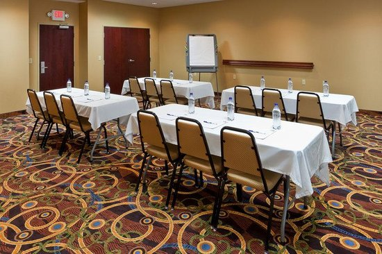 Holiday Inn Express Hotel & Suites White Haven - Lake Harmony: Meeting Room