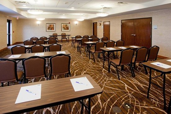 Holiday Inn Express Hotel & Suites Columbia East - Elkridge: Meeting Room
