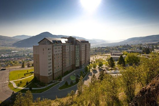 ‪Residence & Conference Centre - Kamloops‬