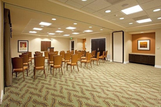 Newberry South Carolina Hotel 900 Sq. Ft. of Meeting Space