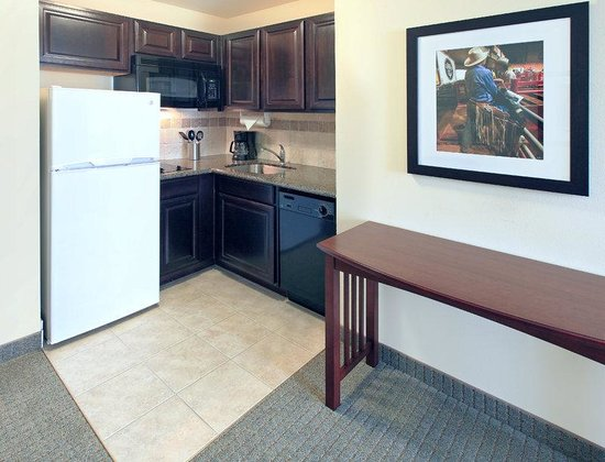 Staybridge Suites West Fort Worth: Suite