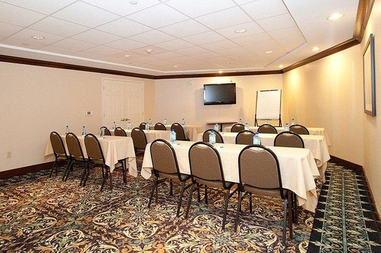 Staybridge Suites West Fort Worth: Staybridge Suites Meeting Room