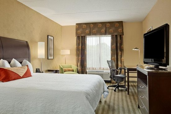 Hilton Garden Inn Nashville Franklin / Cool Spring: King Room