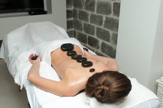 Bell Boutique Hotel & Spa: SPA BELL