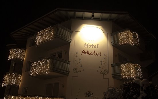 Photo of Hotel Akelei Riscone