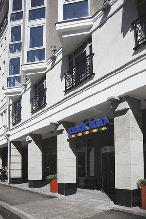 Park Inn By Radisson Nevsky St. Petersburg Hotel