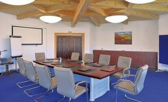 Hessdorf, Allemagne : Meeting Room