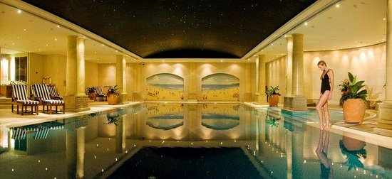 The Langham, Sydney: Day Spa Pool