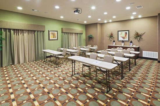 Holiday Inn Express &amp; Suites Brady: Meeting Room