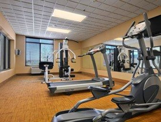 Wingate by Wyndham - Frisco: Fitness Centre