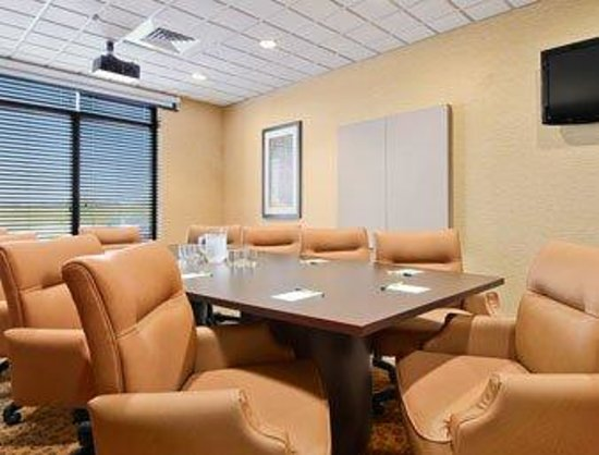 Wingate by Wyndham - Frisco: Board Room