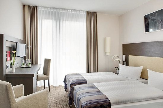 InterCity Hotel Bonn