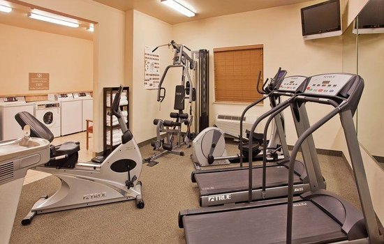 Candlewood Suites Springfield: Fitness Center