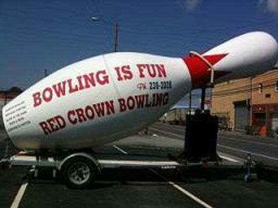 Red Crown Bowling