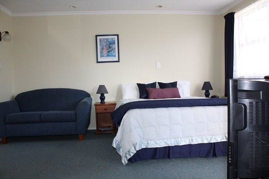 Oakleigh  Motel: Interior