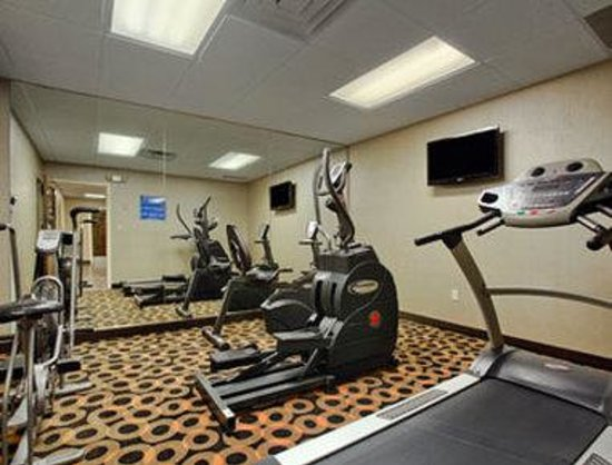 Brewerton, NY: Fitness Center