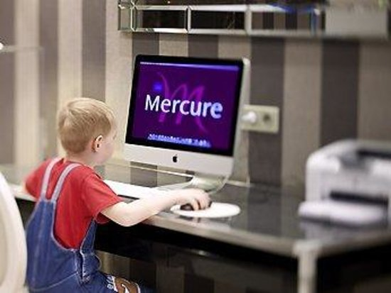 Mercure Arbat Moscow: Recreational Facilities