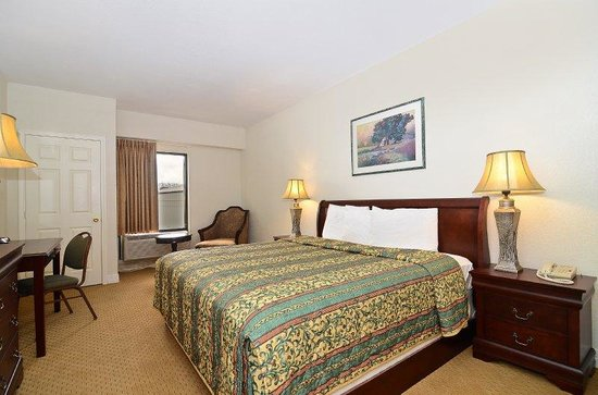 Photo of Americas Best Value Inn - Houston/Galleria