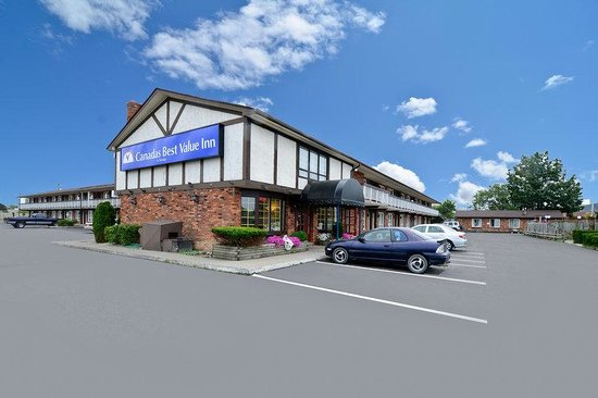 Canadas Best Value Inn - St. Catharines