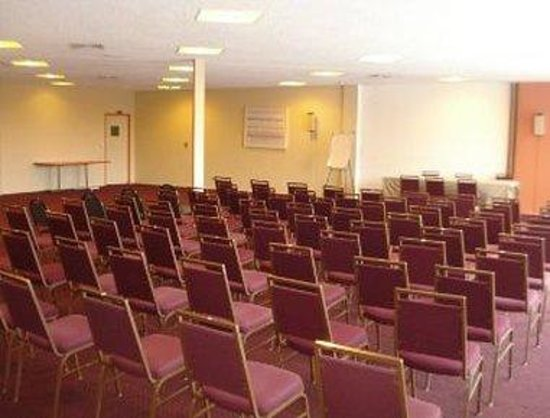 Hallandale Beach, Floryda: Meeting room