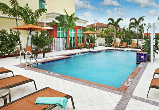 Homestead, FL: Outdoor Pool