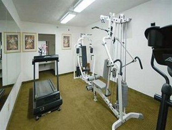 Travelodge Jackson MS: Fitness Center