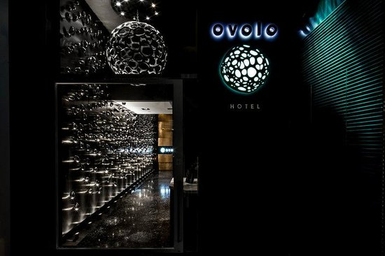 ‪Ovolo Hotel - 2 Arbuthnot Road, Central, Hong Kong‬