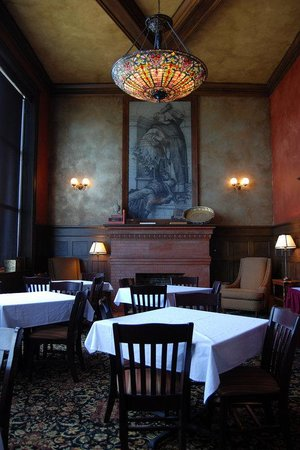 Fitger's Inn: Midi Restaurant's Board Room