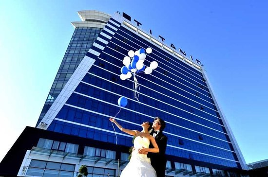Photo of Titanic Business Hotel Europe Istanbul