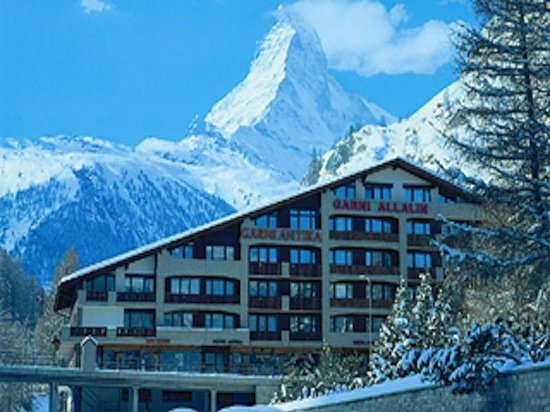 Photo of Hotel Antika Zermatt