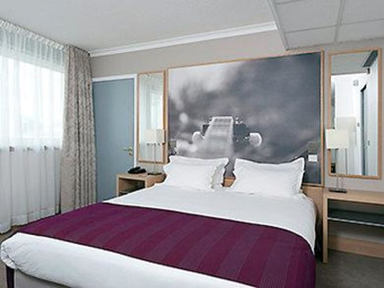 Photo of Mercure Paris La Villette