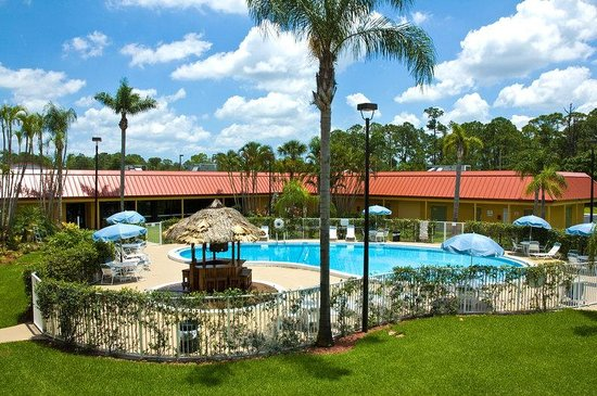 ‪Vero Beach Inn & Suites‬
