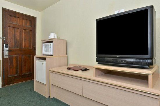 Americas Best Value Inn &amp; Suites: In Room Amenities