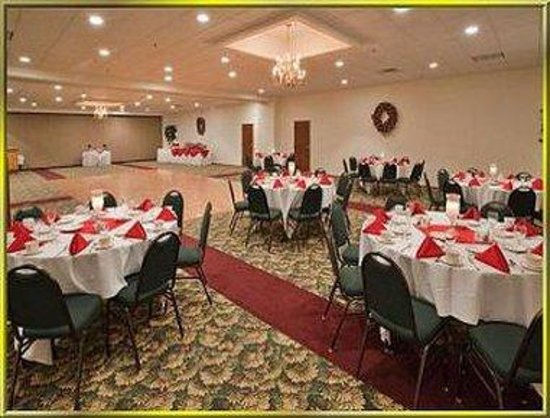 Schoharie, Nowy Jork: Ball Room