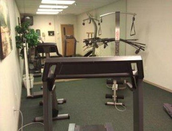 Schoharie, Nowy Jork: Fitness Center
