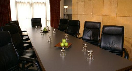 Wyndham Atlanta Galleria Hotel: Board Room