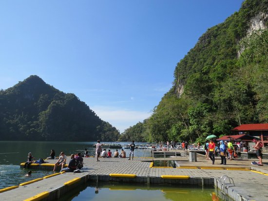 Photos of Lake of the Pregnant Maiden, Langkawi