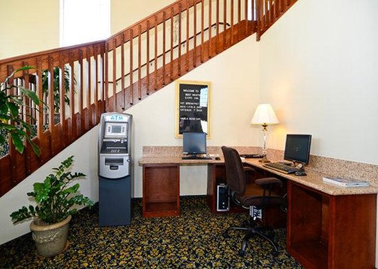 Quality Inn & Suites: Other Hotel Services/Amenities