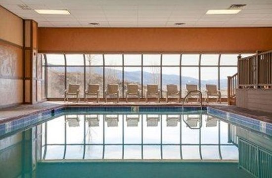 Legacy Vacation Resorts-Steamboat Hilltop: Pool