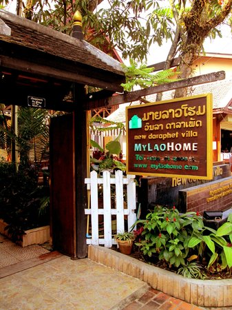 MyLaoHome Boutique Hotel