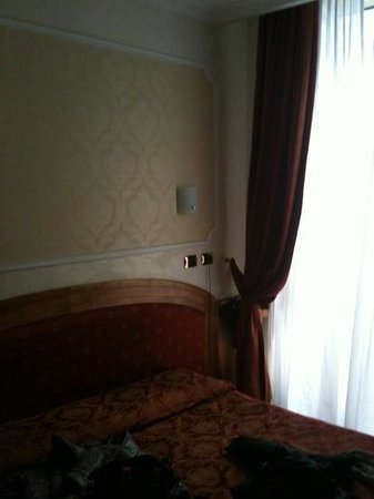 Inn Spagna Room Hotel :                                     camera