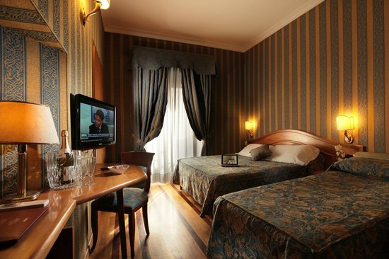 Photo of Hotel Solis Rome