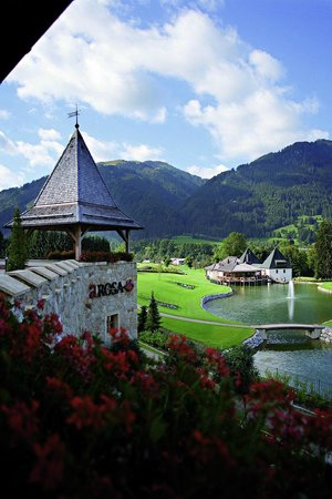 Photo of A-ROSA Resort Kitzbuehel Kitzbühel
